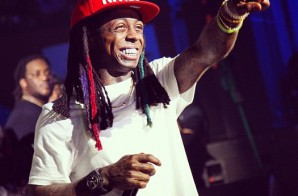 "Lil Wayne Talks Lil Weezyana Festival, Drake Vs Meek Mill & More On Cari Champion's ""Be Honest"" Podcast!"