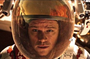 Win 2 Tickets To An Advanced Screening Of 'The Martian' In Atlanta Courtesy Of HHS1987 (Sept. 28th)