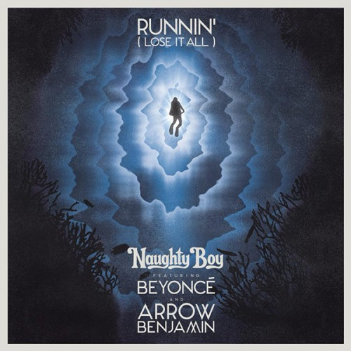 "naughty-boy-runnin-500x500 Preview Beyonce's ""Runnin' (Lose It All)"" Prod. By Naughty Boy"