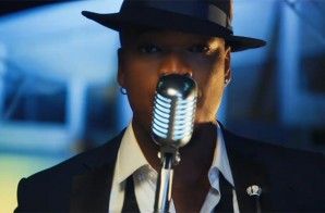 "Ne-Yo Releases Video For Disney's ""Friend Like Me"" Cover"