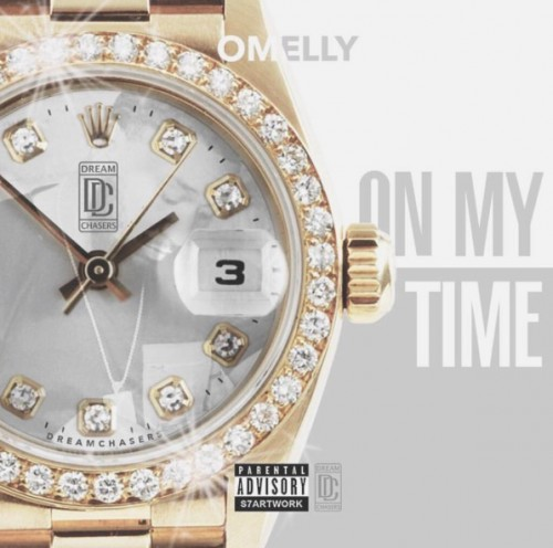 omelly-on-my-time-mixtape-HHS1987-2015-500x496 Omelly - On My Time (Mixtape)