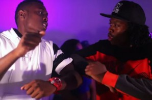 JusPaul & Nooch – Do It For A Big Bankroll (Video)