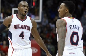 FOX Sports Southeast Will Televise All 80 Atlanta Hawks 2015-16 Regular Season Games