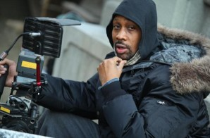 "RZA To Direct ""Breakout,"" A Drug Smuggler Action Movie!"