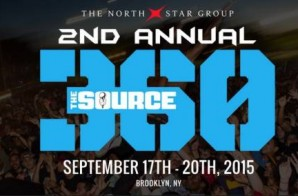The Second Annual SOURCE360 Festival, 9/17-20 (NYC)