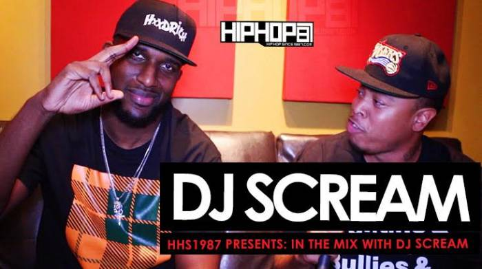 "unnamed-14 DJ Scream Talks Leaving Atlantic Records,""Grippin' Grain"", Hoodrich, The Role Of The DJ Today & More With HHS1987"
