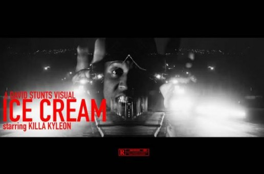 Killa Kyleon – Ice Cream (Video)