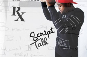 Quilly – Script Talk Ft. County Boy Tone