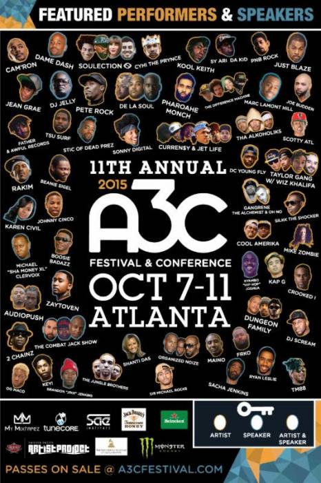 unnamed-28 A3C Releases Their Final Talent Announcement: 2 Chainz, Boosie, Ryan Leslie & More Will Join The Events