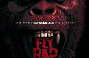 Supreme Ace – Fly Rap Ft. Case Arnold & Jace