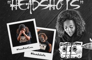 BdotCroc – Head Shots (Video)