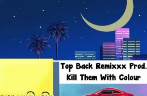 Malik Ferraud – Top Back (Remix)