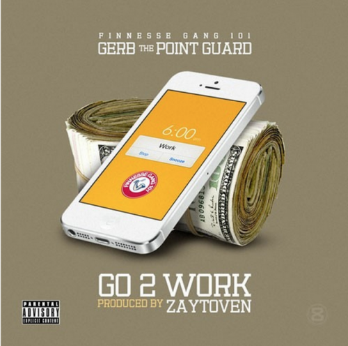 unnamed2-500x496 Gerb the Point Guard - Go 2 Work (Prod By Zaytoven)