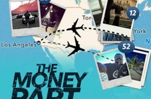 Bigg Homie – The Money Part Ft. Guordan Banks (Prod by Vidal Davis)