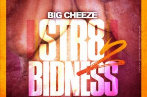 Big Cheeze – Str8 2 Bidness Ft. French Montana & Pleasure P