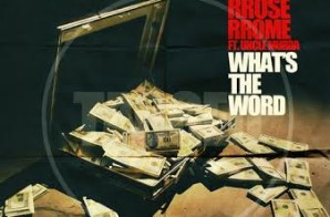 PRose PRome – What's The Word Ft. Uncle Murda