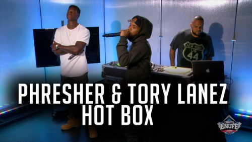 "unnamed6-1-500x282 Tory Lanez & Phresher Featured On DJ Enuff's ""The Hot Box"""