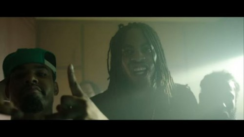 wa-500x282 Waka Flocka - Workin' (Video)