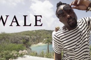 Wale – The Bloom Ft. Stokley Williams (Official Video)