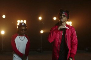 August Alsina – Why I Do It Ft. Lil Wayne (Video)