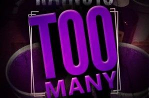 Rain910 – Too Many Ft. Paul Wall