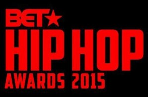 Watch The 2015 BET Hip-Hop Awards Performances + Scarface Receives 'I Am Hip-Hop' Award (Video)