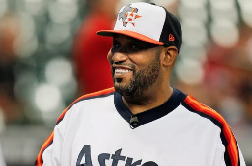 Bun B – Crush City (Astros Song)