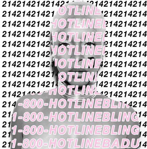 CQRVQI_WoAAcFQw Erykah Badu - Hotline Bling But U Can't Use My Phone (Remix)