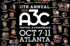 5 Reasons Mike Walbert Thinks You Should Attend A3C This Week