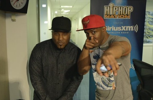 "Jeezy Talks 10 Years In The Game, Million Man March, ""Church In These Streets"" LP, & more with DJ Whoo Kid (Video)"