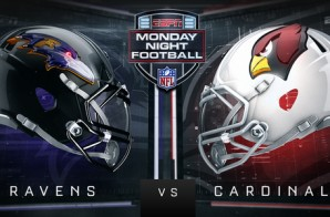 MNF: Baltimore Ravens vs. Arizona Cardinals (Predictions)