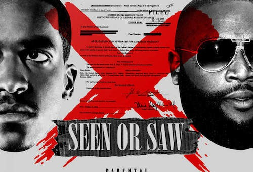 Lil Reese x Rick Ross – Seen Or Saw (Remix)