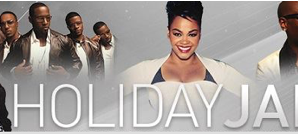 Jill Scott, New Edition, Babyface & Tyrese Headline Holiday Jam Radio Concert Series!