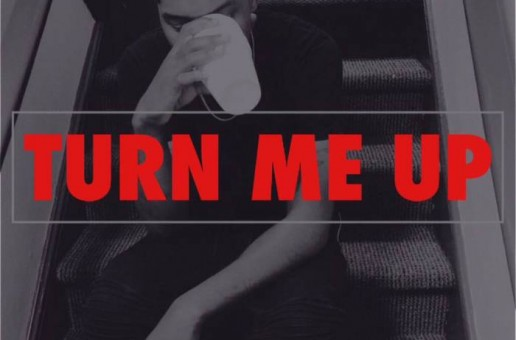 Tev Geez – Turn Me Up