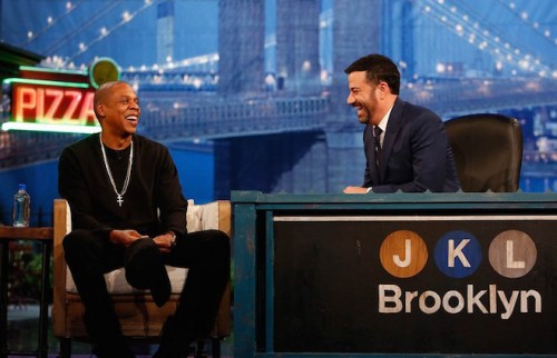 Jimmy_Kimmel_Jay_Z-500x322 Jay Z Performs On Jimmy Kimmel (Video)