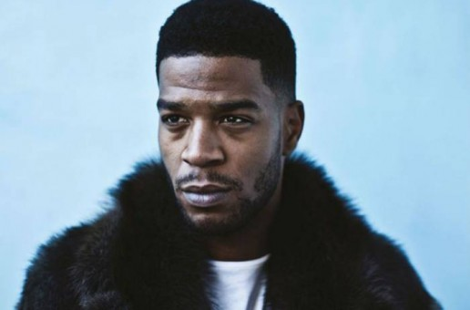Kid Cudi Announces Release Date For 'Speedin Bullet 2 Heaven'