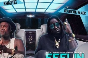 OG Boobie Black & Khaotic – Feelin Myself