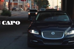 DB Capo – Poppin (Video)