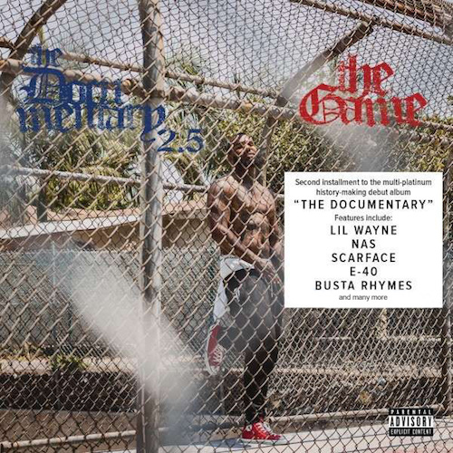 The_Game The Game - Documentary 2 (Album Stream)