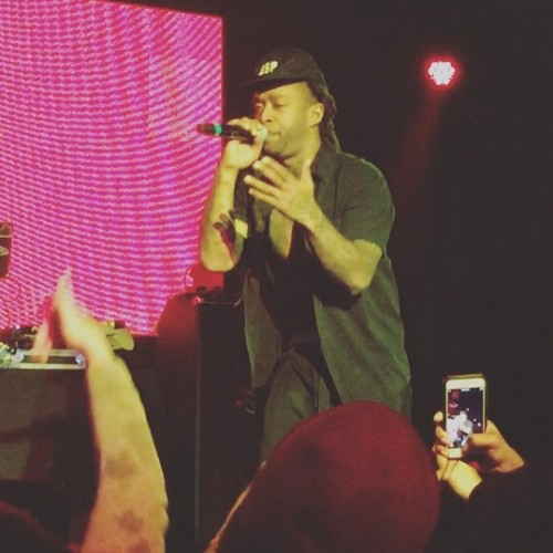 TyDolla1-500x500 Ty Dolla $ign & Special Guests Take Over Highline Ballroom In NYC Recap