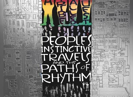 A Tribe Called Quest – Footprints (Cee-Lo Remix)