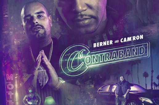 Berner x Cam'ron x Wiz Khalifa x 2 Chainz – Why Wait