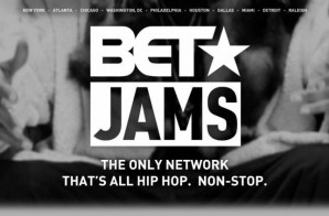 BET Jams Replaced MTV Jams