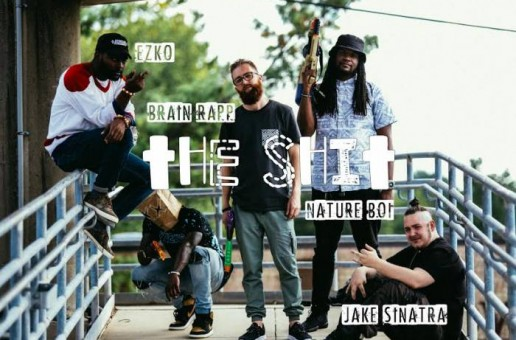 Brain Rapp – The Shit Ft. Ezko And Jake Sinatra (Video)