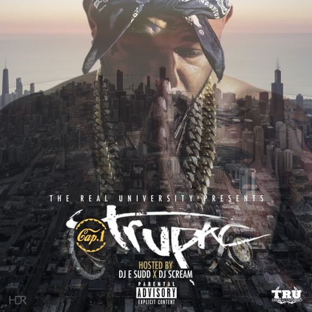 cap-1-trupac-mixtape Cap-1 - Trupac (Mixtape) (Hosted by DJ E Sudd & DJ Scream)