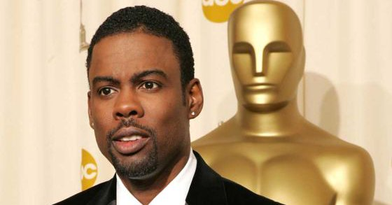 chris-1 Chris Rock Is Set To Host the 2016 Oscars