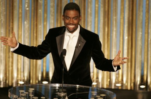 Chris Rock Is Set To Host the 2016 Oscars