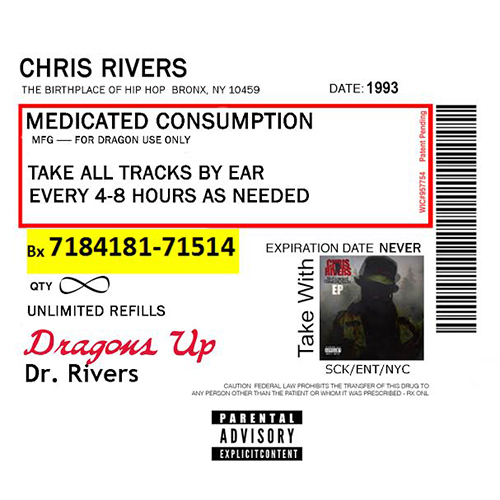 chris-rivers-medicated-consumption1 Chris Rivers - Medicated Consumption (Mixtape)
