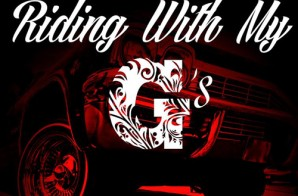Chris Rivers – Riding With My G's Ft. Jarren Benton