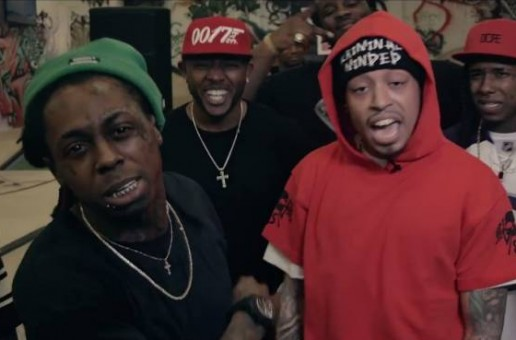 Cory Gunz – Young Money Is A Army